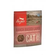 Orijen Freeze Dried Cat Treats Lamb