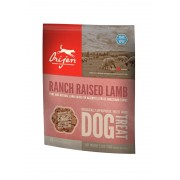 Orijen Freeze Dried Dog Treats Alberta Lamb