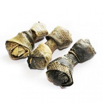 Pet Munchies Salmon skin chew