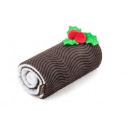 Holiday Classic Yule Log Toy