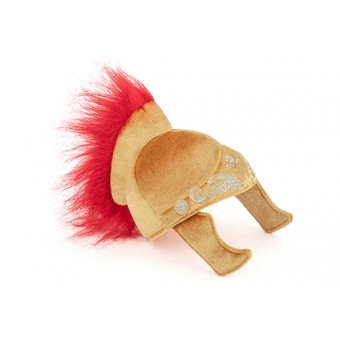 Mutt Hatter Gladiator Hat Toy