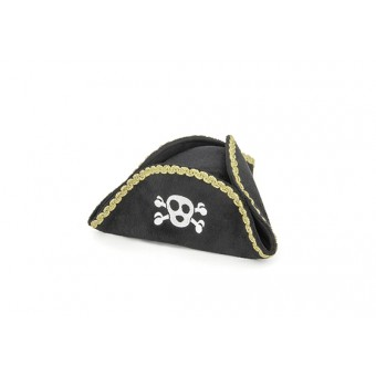 Mutt Hatter Pirate Hat Toy