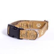 Poochie-Pets Best Friend halsband