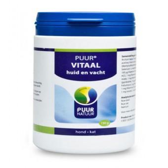 PUUR Derma vital (vitaal huid & vacht)