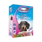 Renske Vers Hond lam