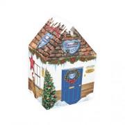Renske Kersthuisje voor honden