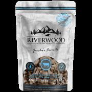 Riverwood Semi-Moist Snack Gaucho's Favorite