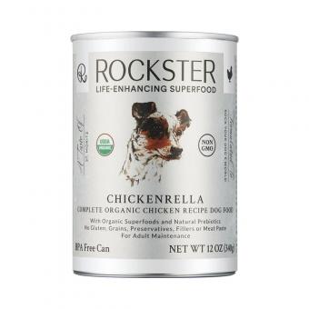 Rockster Chickenrella (kip)