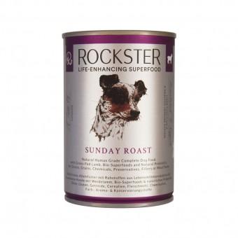 Rockster Sunday Roast (lam)