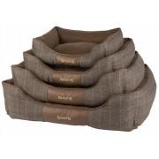 Scruffs Windsor Box Bed Bruin