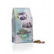 Smoofl Oven Baked Cookies for Dogs Alaskan Pollock