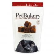 Pet Bakery Lever Brownies