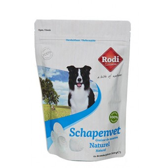 Rodi Exclusive schapenvet naturel
