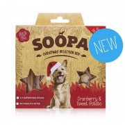 Soopa Christmas Selection Box