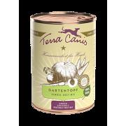Terra Canis Groente Menu Tuinpotje Classic