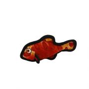 Tuffy Ocean Creature Jr Fish Red