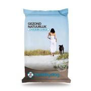 Healthy Dog Kip & rijst