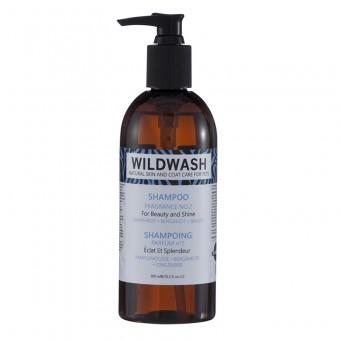 WildWash Shampoo beauty & shine nr. 2