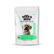 Woof & Brew Hondenthee Fresh Breath
