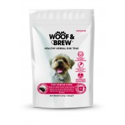 Woof & Brew Hondenthee Senior