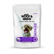 Woof & Brew Hondenthee Skin & Coat