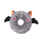 Zippy Paws Halloween Donutz Buddie Bat