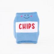 Zippy Paws NomNomz Chips