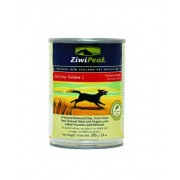 ZiwiPeak Hond Blikvoer hert