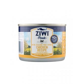 ZiwiPeak Kat Blikvoer kip