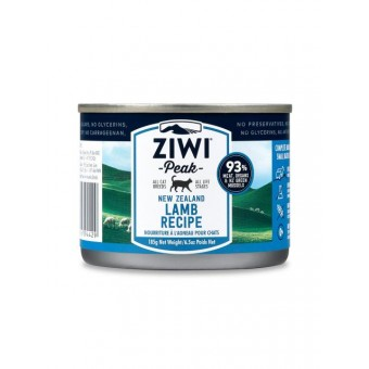 ZiwiPeak Kat Blikvoer lam