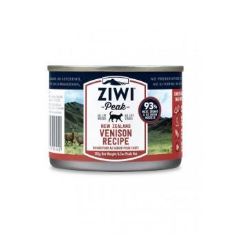 ZiwiPeak Kat Blikvoer hert