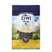 ZiwiPeak Hond Luchtgedroogd kip