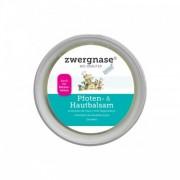 Zwergnase Pootjes- & Huidbalsem (met elektrolyten)